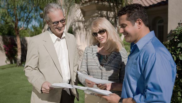 Make the buying or selling process easier with a home inspectio from C & R Home Inspections